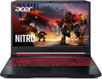 "Acer Nitro 5 Gaming Laptop, 9th Gen Intel Core i7-9750H, NVIDIA GeForce RTX 2060, 15.6"" Full HD IPS"