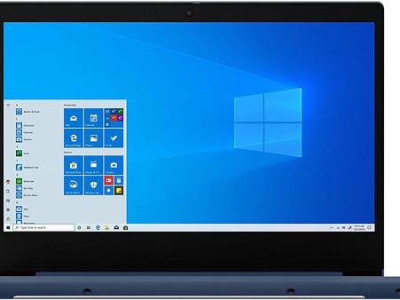 "Lenovo IdeaPad 3 14"" Laptop, 14.0"" FHD 1920 x 1080 Display, AMD Ryzen 5 3500U Processor"