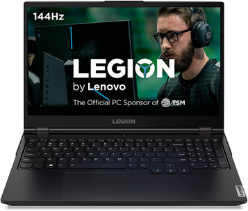 "Lenovo Legion 5 Gaming Laptop, 15.6"" FHD (1920x1080) IPS Screen, AMD Ryzen 7 4800H Processor"