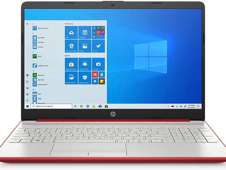 Newest HP Pavilion Intel Pentium Silver N5000 4GB 128GB SSD Windows 10