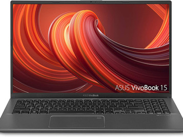 ASUS F512DA-EB51 Vivo Book 15 Thin And Light Laptop