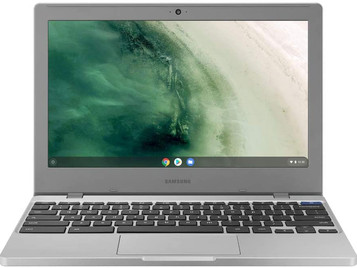 "SAMSUNG XE310XBA-K02US Chromebook 4 Chrome OS 11.6"" HD Intel Celeron Processor N4000 4GB RAM"