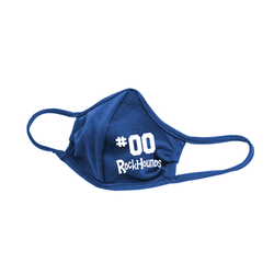 RH Rockhounds facemask
