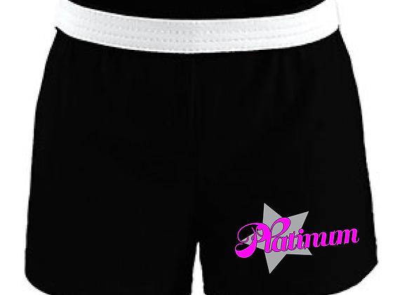 Platinum Star Soffe Shorts