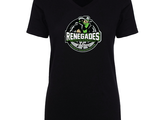 Renegades BB Ladies Fitted VTee