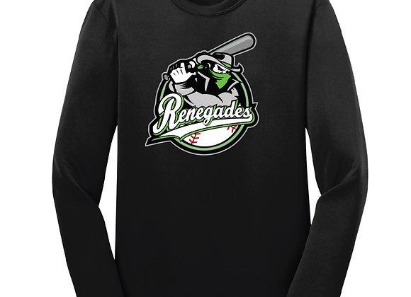 Renegades Baseball Sport LS TEE
