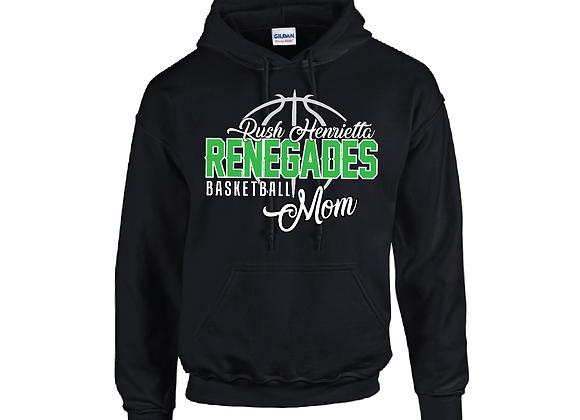 Renegades BB Mom Hoodie