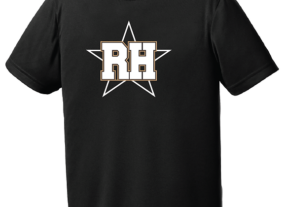 RH Game Day Boys Tee