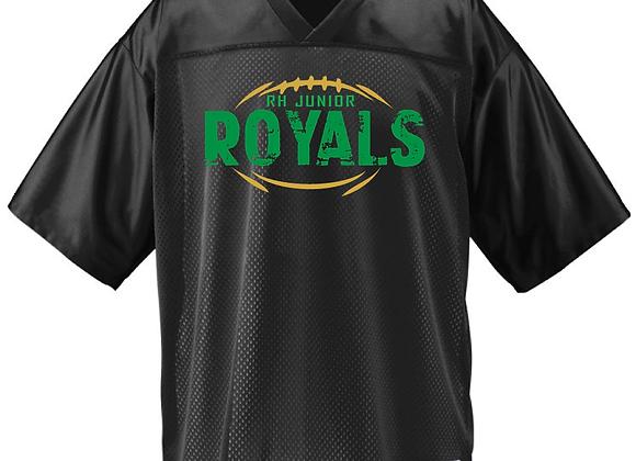 RH Royals Stamped Jersey
