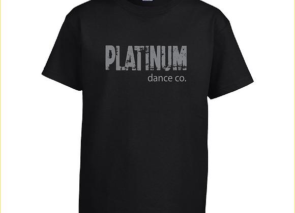 Platinum Tee