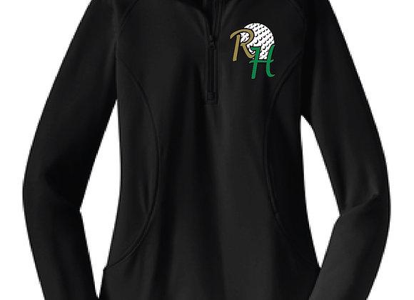 RH Golf Sport 1/2 zip
