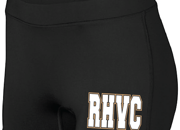 RH Cheer Fitted Shorts D3