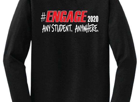 ENGAGE 2020 LS Tee