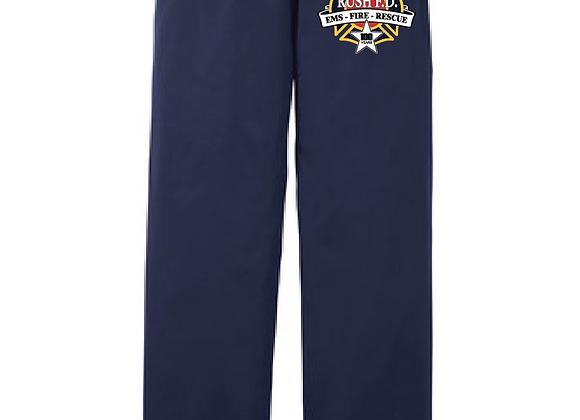 RUSH FD Sport Fleece Pants