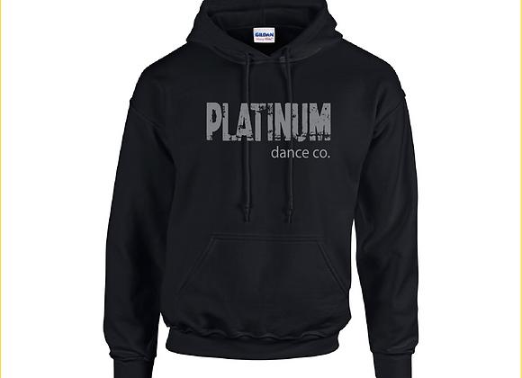 Platinum Hoodie