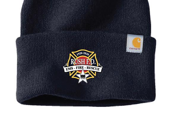 Rush FD Carhartt Fleece Hat