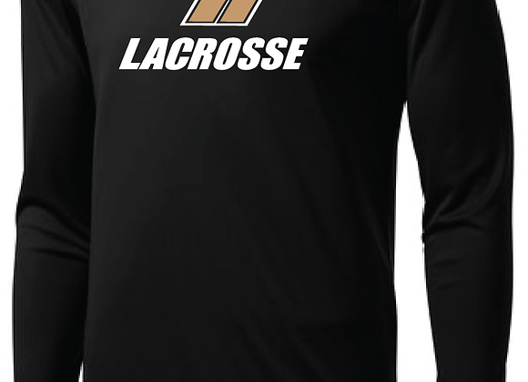 RH LAX Performance LS Tee