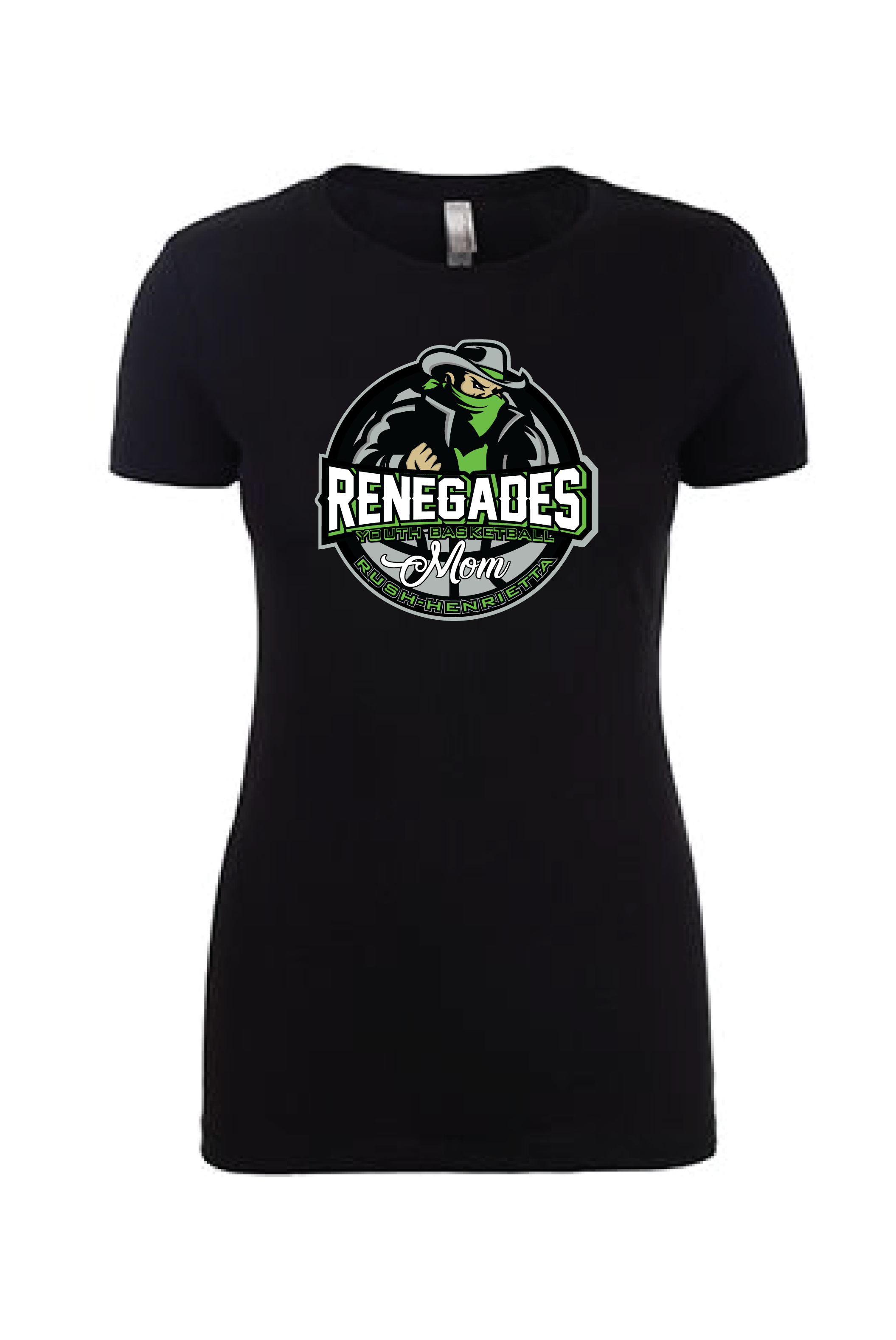 Renegades Fitted Tee1