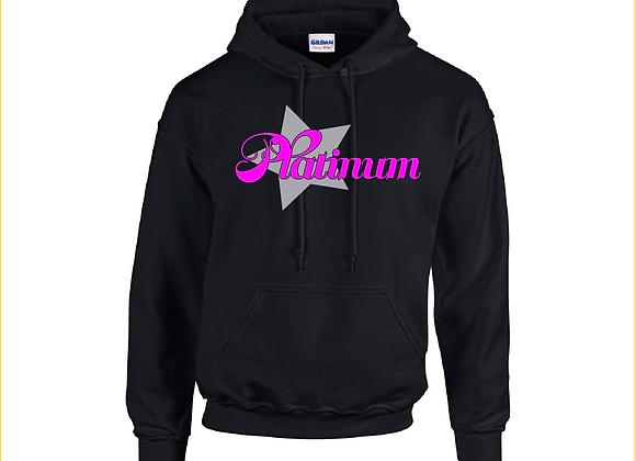 Platinum Star Hoodie