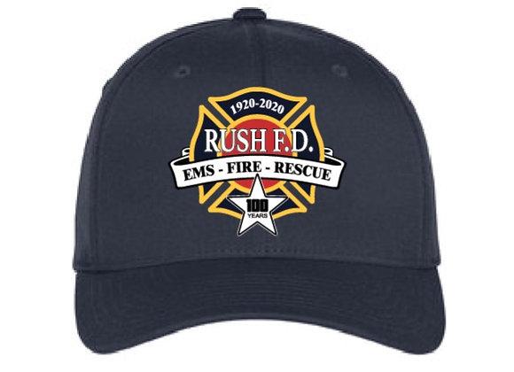 Rush FD Flex Fit Cap
