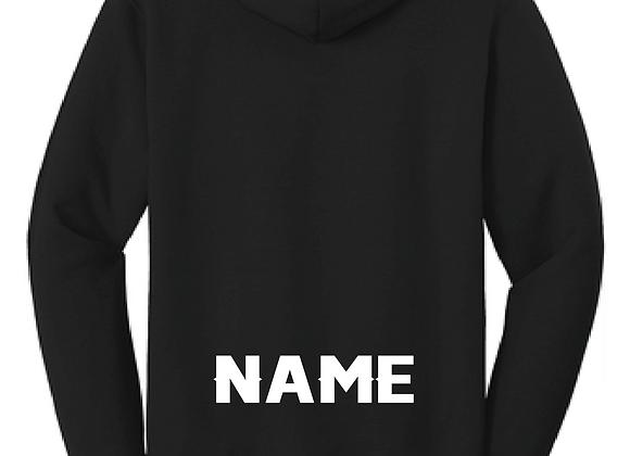 RHYSA add Name