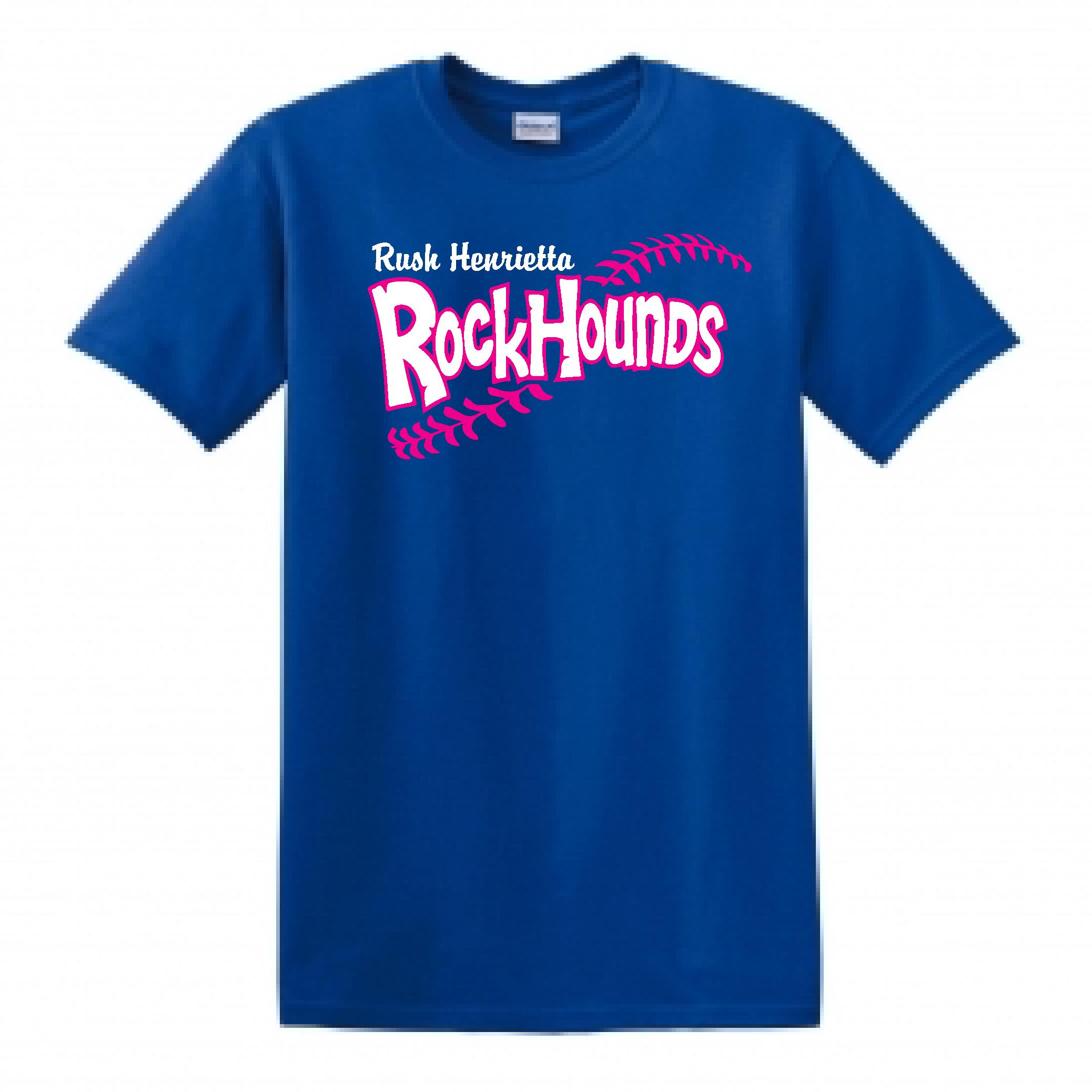 Rockhounds TEE