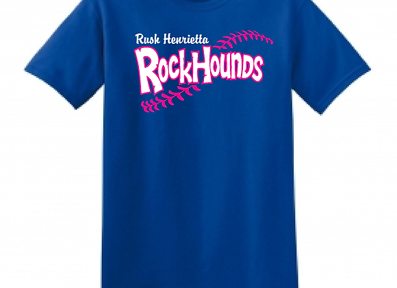 RH Rockhounds Tee