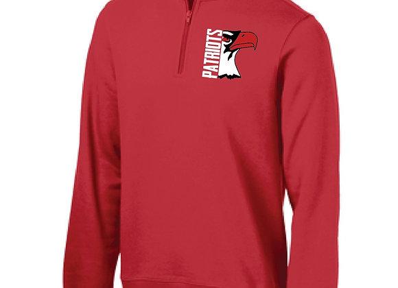 Penfield 1/2 zip Sweatshirt