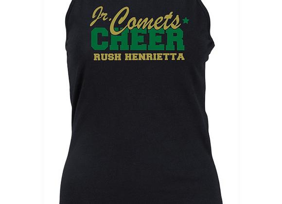 RH Jr. Comets Cheer Core Tank