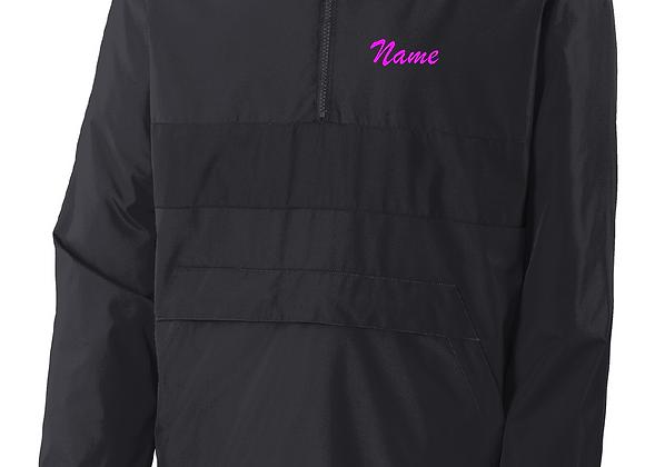 Platinum Anorak Jacket