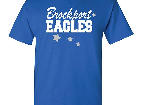 Brockport Eagles TEE