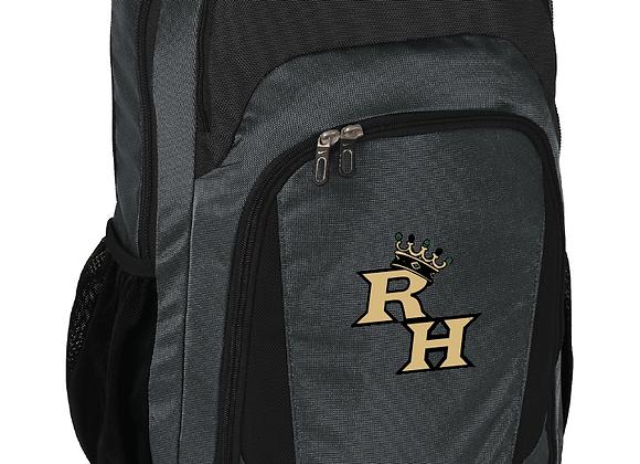 RH Lady Comets BB Nike Backpack