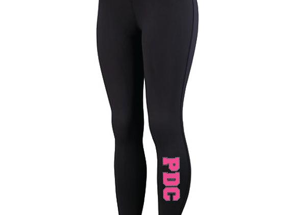 Platinum Design4 Perf Leggings