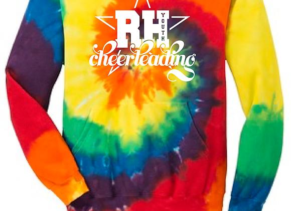 RHYC Tie Dye Hoodie