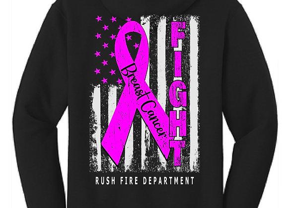 Breast Cancer Awareness Hoodie