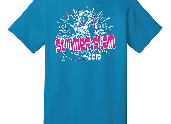Vipers Summer Slam Tee