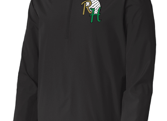 RH Golf  Zephyr 1/2 zip