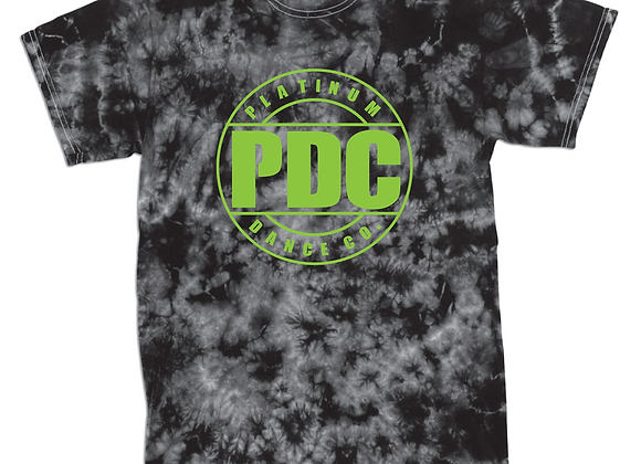 Platinum 2019 Recital Tee GREEN