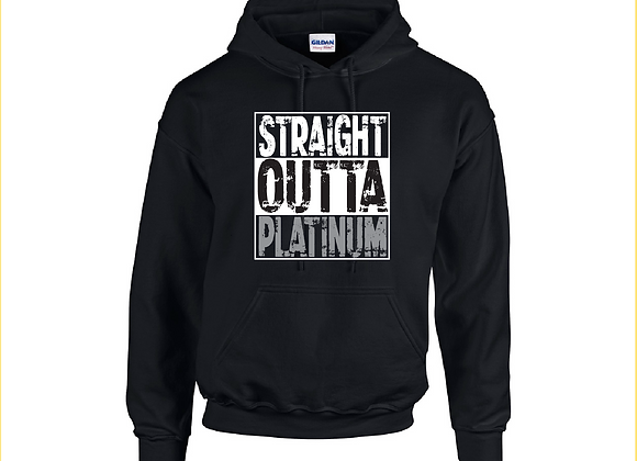 Platinum SOP Hoodie