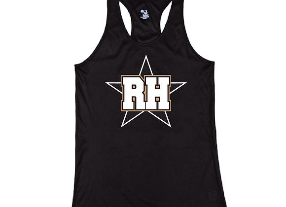 RH Game Day Racerback Tank