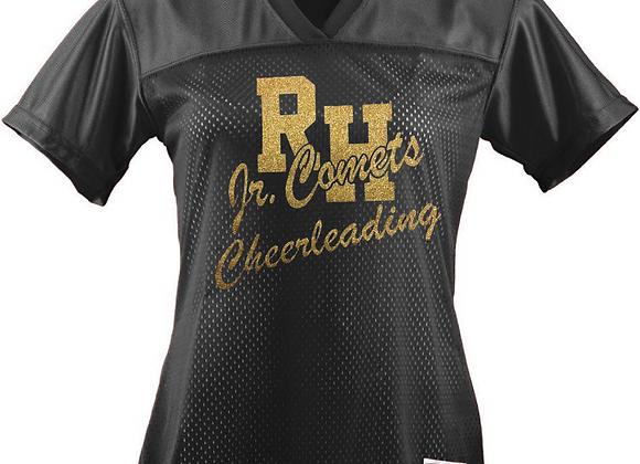 RH Jr Comets Cheer Jersey