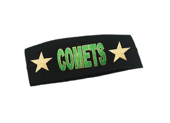 Personalized Headband
