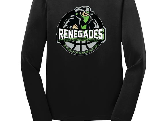 Renegades BB Sport LS TEE