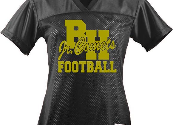 RH Jr Comets Football Jersey