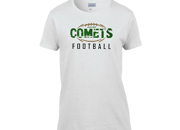COMETS Football 2000L 100% Cotton Tee