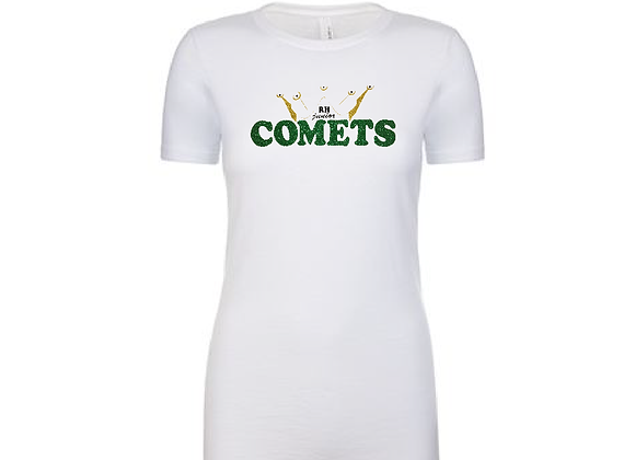 Royal Comets 6610 - 60/40 cotton/poly