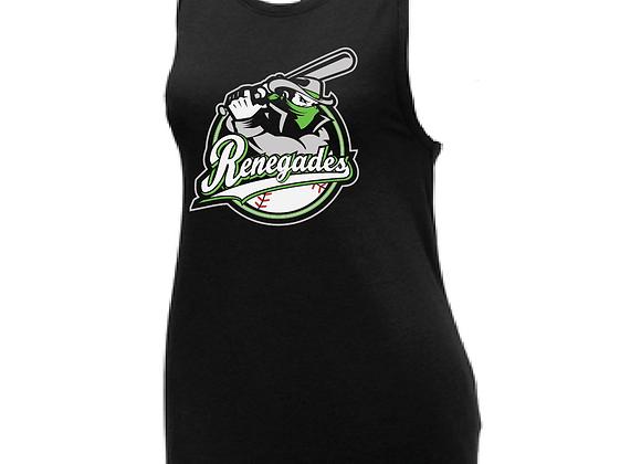 Renegades Baseball Ladies Racerback