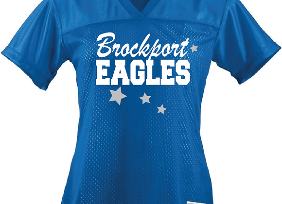 Brockport Eagles Jersey