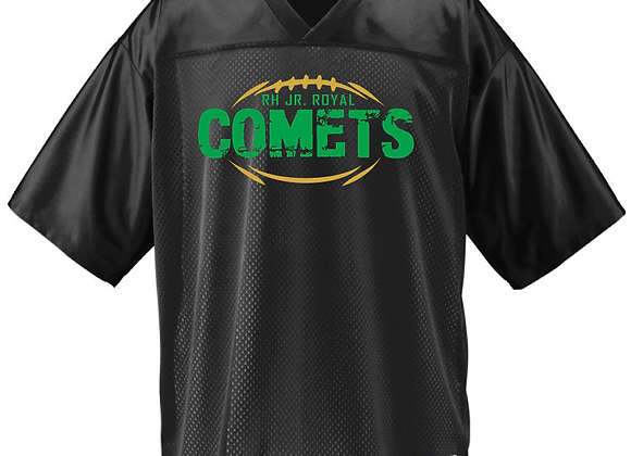 RH Comets Stamped Jersey