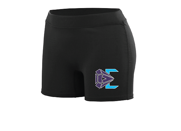DEA Fitted Shorts